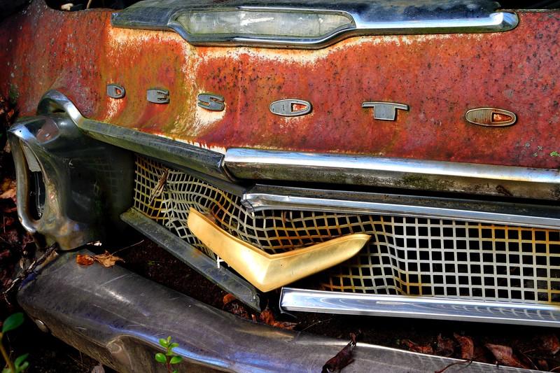 Old Car City, GA
