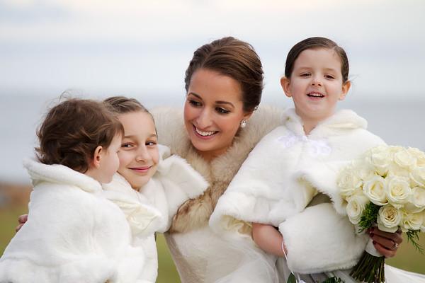 G+S Wedding (2014)