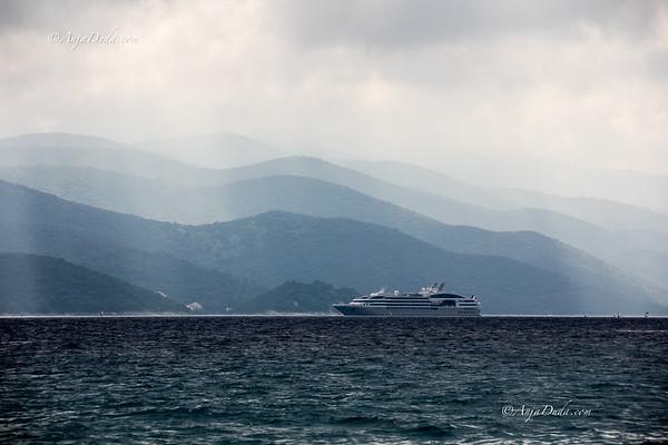Insel Korcula