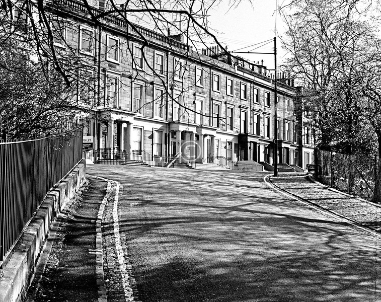 Woodside Terrace.