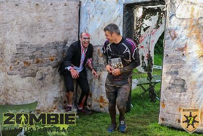 1130-1200 Zombie Chase Zone