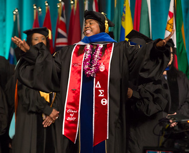 2018 Winter Commencement - Tampa