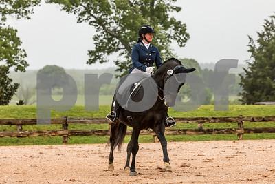 4/6/18 Texas Rose Horse Park Dressage Show by John Murphy