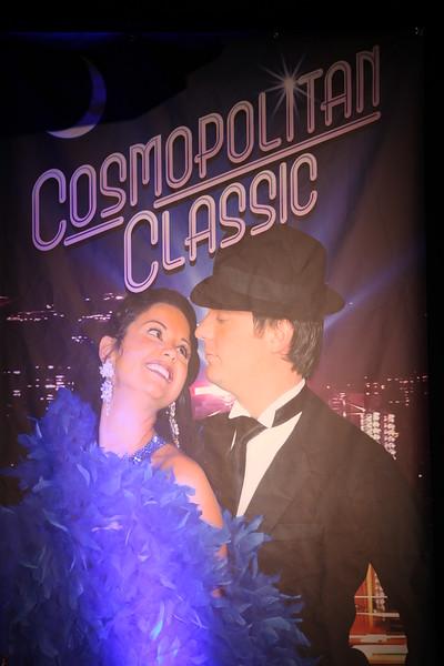 Cosmopolitan Classic (Charlotte, NC) - Planet Ballroom