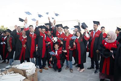 2018-Amman- Luminus Grads