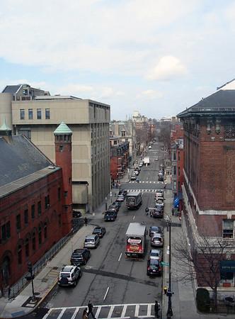 2012 Boston