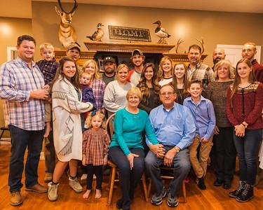 2016 11 Moran Family