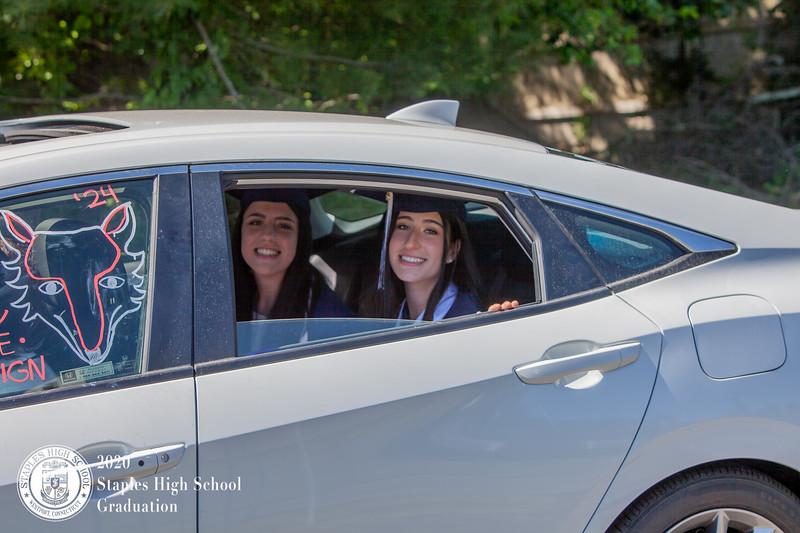 Dylan Goodman Photography - Staples High School Graduation 2020-103.jpg