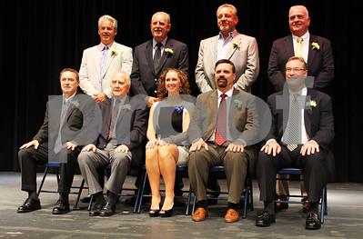 RHS Hall of Fame 091414