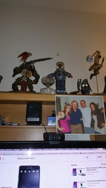 Family Misc 3 and Lukes OTS