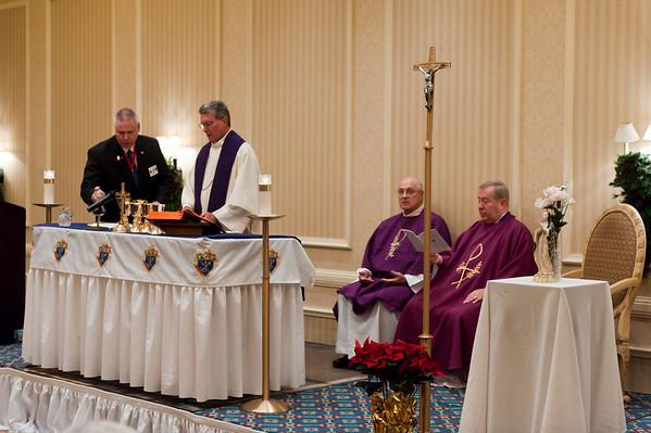 Closing Mass (10mdyr)