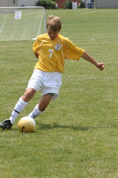 3 v 3 Summer Magic 2006