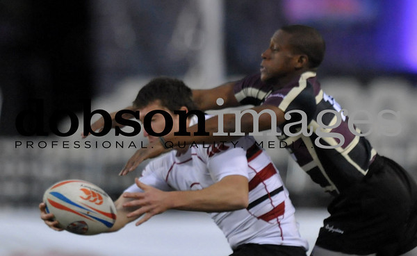 2011 LAS VEGAS RUGBY TOURNAMENTS