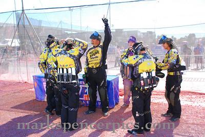 USPL Las Vegas Pro Day 2 2009