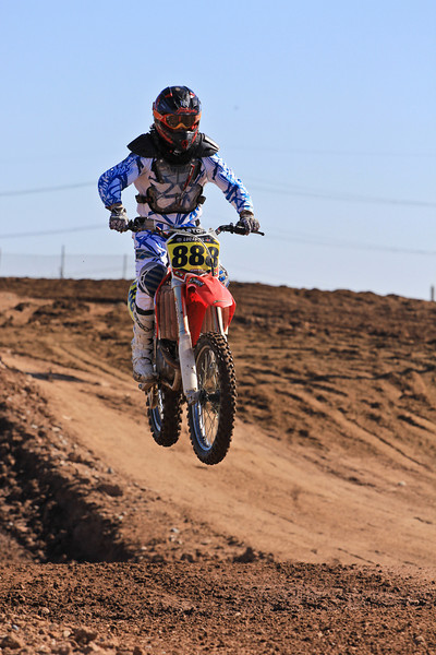 ET/ Canyon Motocross 1-25/26-14