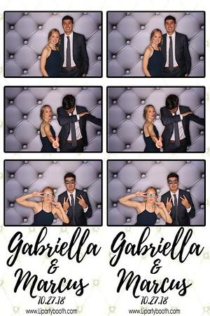 Gabriella & Marcus