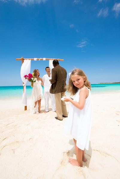 Marie & Guillaume Wedding
