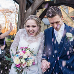 Katie and Tom Wedding