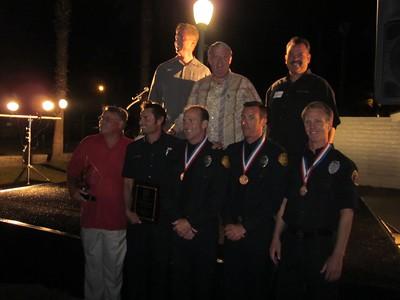 2012 Lifeguard Medal of Valor Dinner