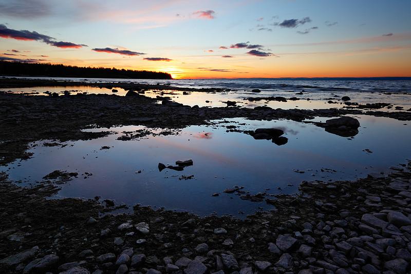 Juddville Bay (Door County - Wisconsin)