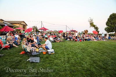Petty Theft  @ Campos Family Vineyards 9.9.17 (By Katie Colomb)