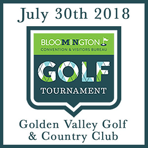 BCVB July 30, 2018 Golf Event - Golden Valley Golf & Country Club