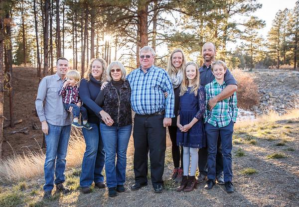 The Kooiman Family | November 2018