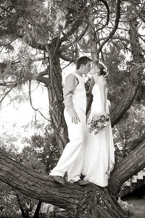 Nick and Elissa