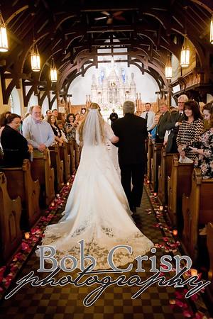 Lynnley-Kevin wedding