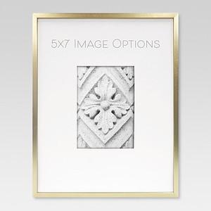 5x7 Image Options