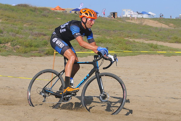 Storm the Beach CX Race 2015