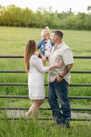 Family Photographer - Dayton, Ohio