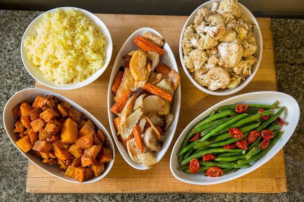 Metropolitan Market Food
