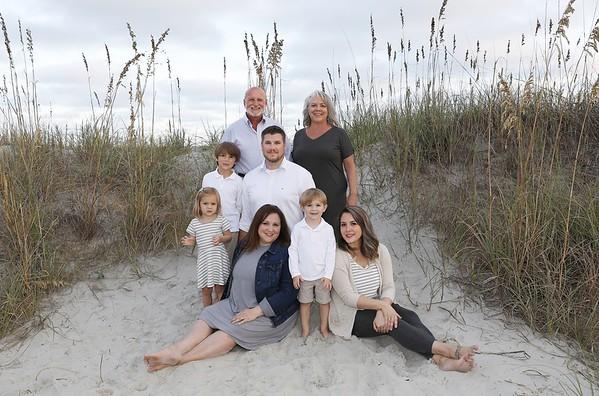 The Smith Family 2019