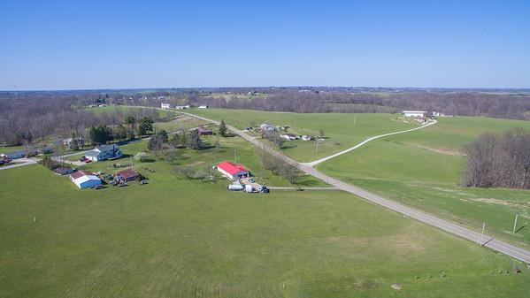 Ohio drone images