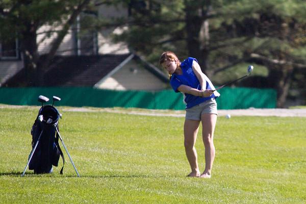 Girls Tournament at Enosburg Falls 5/12/11
