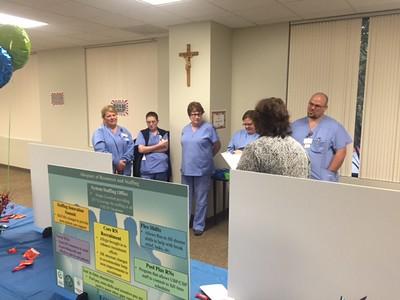Fall Nursing Carnival (Sept. 16)