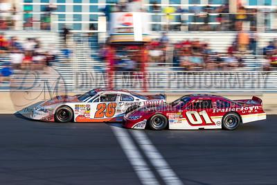 Radley Duels @ Dominion Raceway 8/19/17