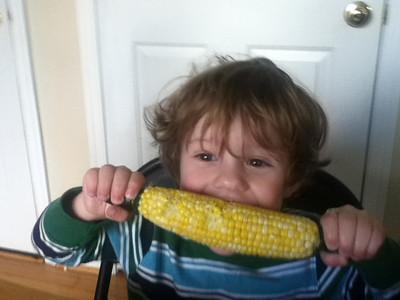 2011 - 11 - Corn on the Cob