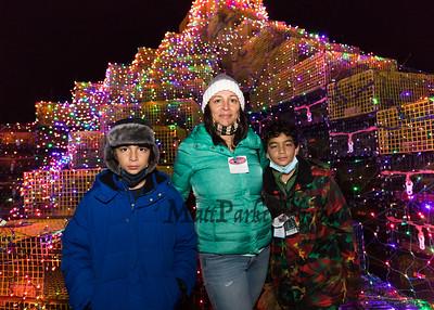 2020-12-13 Yankee Fishermen's Christmas Tree Lighting