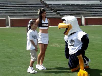 Meet the Eagles 09-10