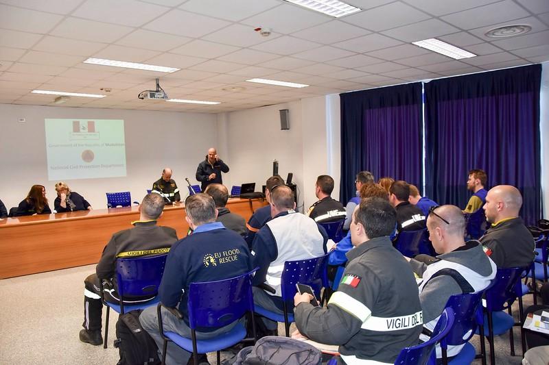 PIEModex Alessandria Italy 2018