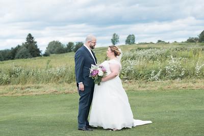 Sarah & Eric's Wedding