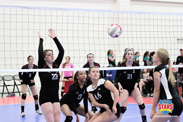 2015 Coastal Classic Volley Championships Cam 1 - FREE Download