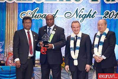Homelife Future Award Night 2015