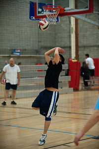 VTC B-League Volleyball, 9 April 2010