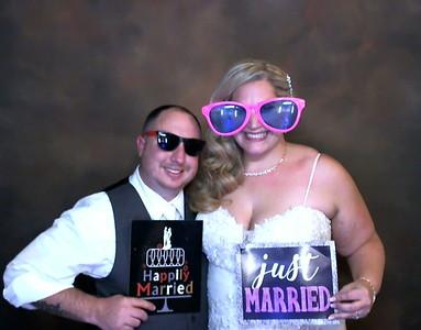Krista & Rob's Wedding