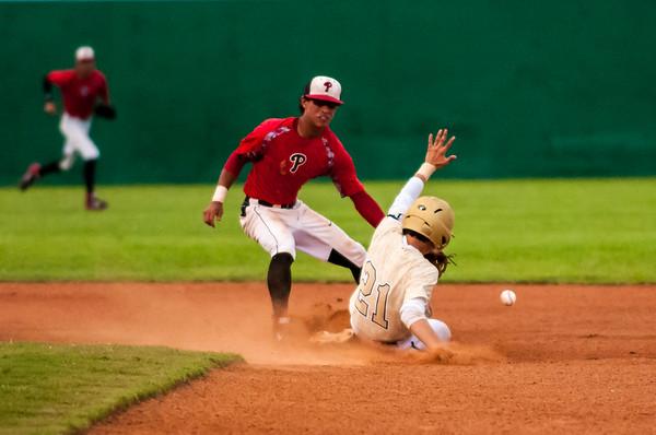 May 23, 2015 - Baseball - Game 3 - Palmview vs Alexander_LG