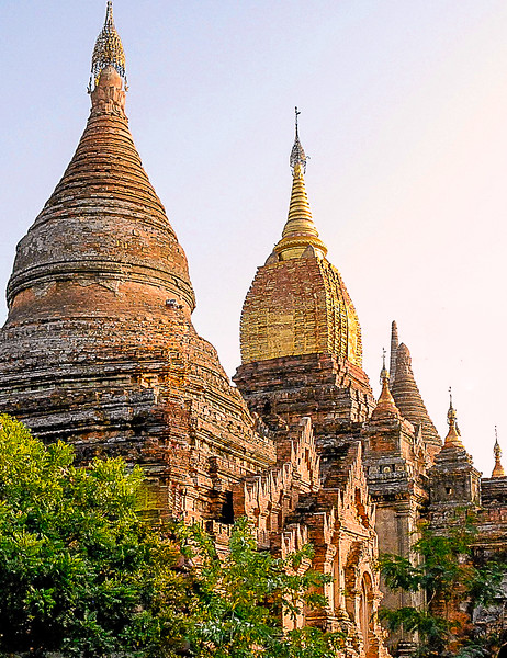 Buddhist Beauty