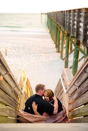 Mark & Shelby     Panama City Beach